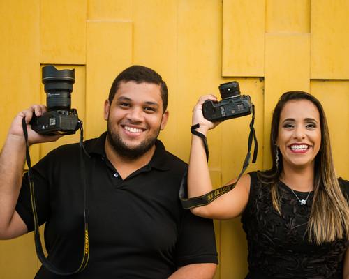 Contate Eduardo e Cinthya Fotografia