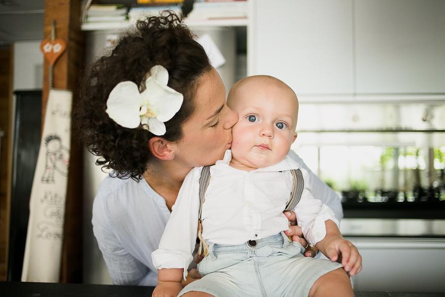 Imagem capa - Quando as mães querem aparecer nas fotos... por Beta Bernardo