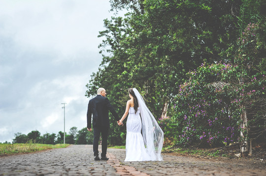 Contate Fotógrafo de casamento - Londrina / PR  I  Renilson Guimarães