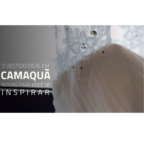 Imagem capa - O Vestido Ideal: Vestido de noiva em Camaquã RS por Rafael Bede Meirelles