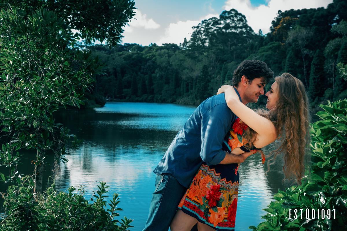 Imagem capa - Pré-Casamento  |  Elaboração dos looks  |  Karine e Sulivan - Gramado RS por Rafael Bede Meirelles
