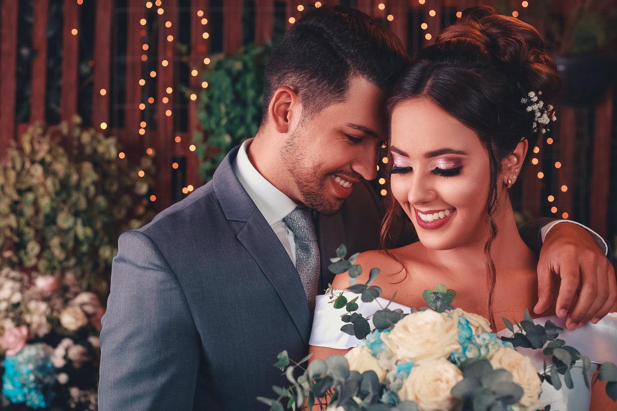 Imagem capa - Casamento  |  Editorial de Casamento por Rafael Bede Meirelles