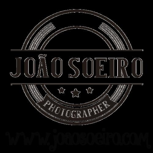 Logotipo de João Soeiro