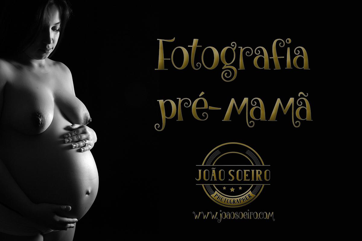 Imagem capa - Sessão pré-mamã by João Soeiro Photographer por João Soeiro