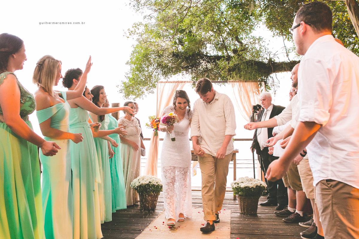 Imagem capa - Site que ajuda os noivos a conhecerem fornecedores por Guilherme Ramires
