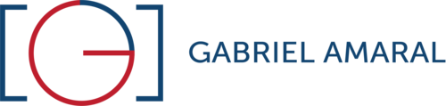 Logotipo de Gabriel Amaral