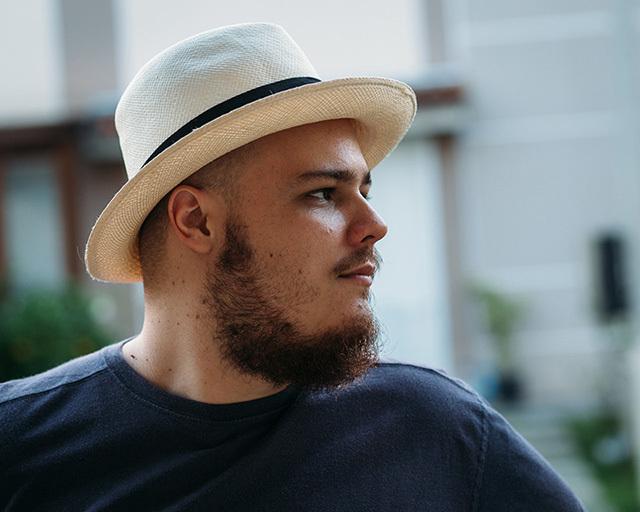 Sobre Gabriel Amaral Fotografia