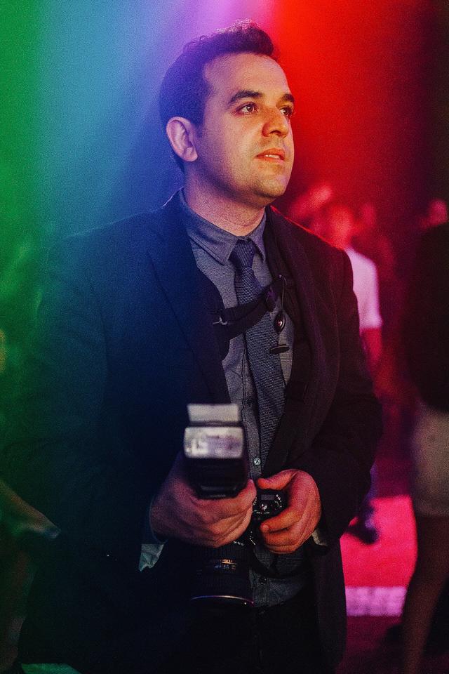 Sobre Gerson Filho - Fotógrafo de Casamento