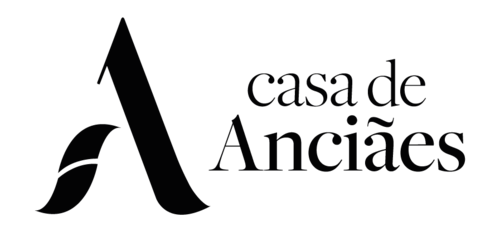 Logotipo de Casa de Anciães