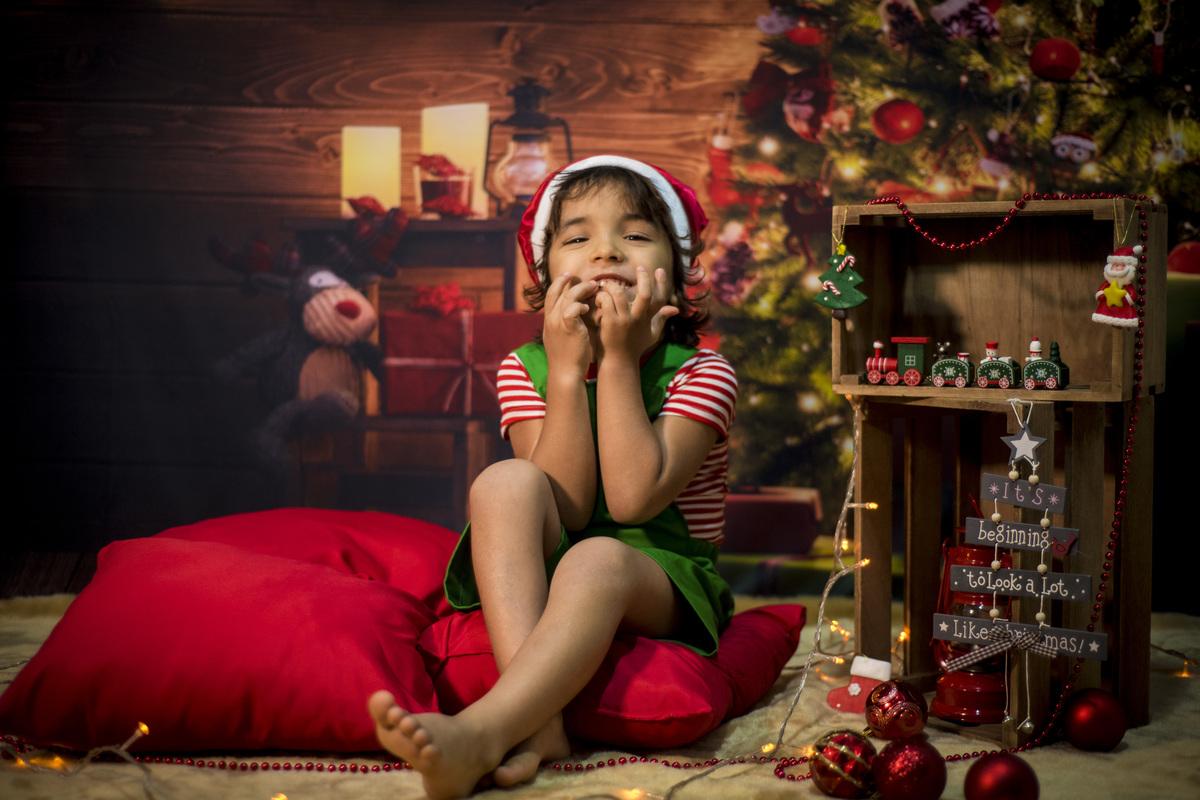 Imagem capa - Natal 2018 por Rafaelly Lemos