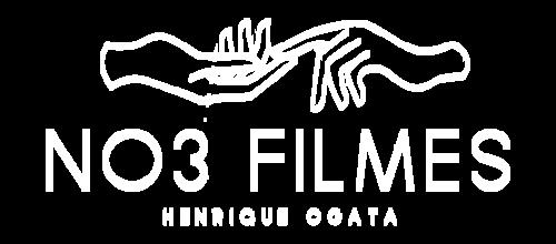 Logotipo de No3 Filmes