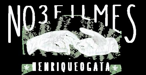 Logotipo de No3 Produções