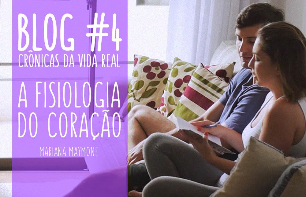 Imagem capa - A fisiologia do coração por No3 Filmes