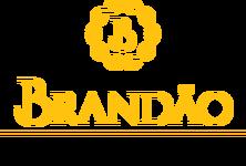 Logotipo de Brandão Foto e Filmes