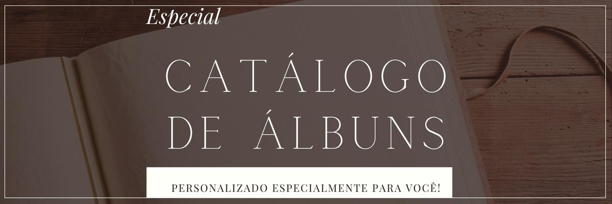 Imagem capa - Catálogo de Álbuns  por Brandão Foto e Filmes