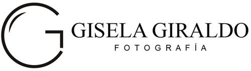 Logotipo de Gisela Giraldo Fotografía