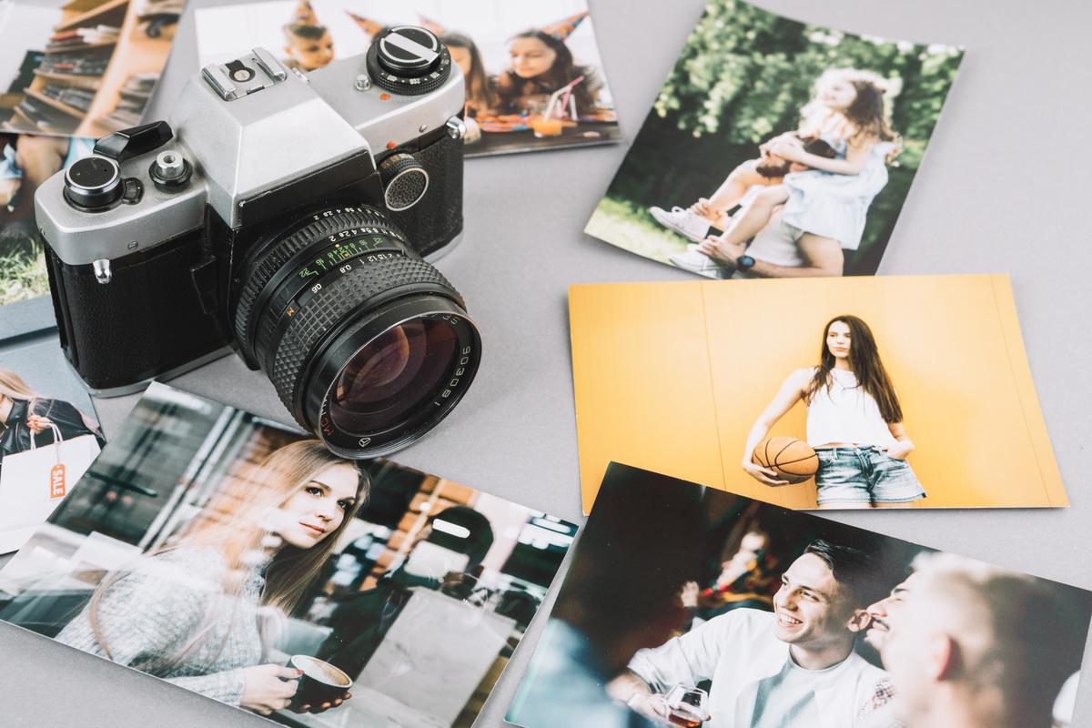 Imagem capa - ¿Es realmente CARA la fotografía? por Gisela Giraldo Fotografía
