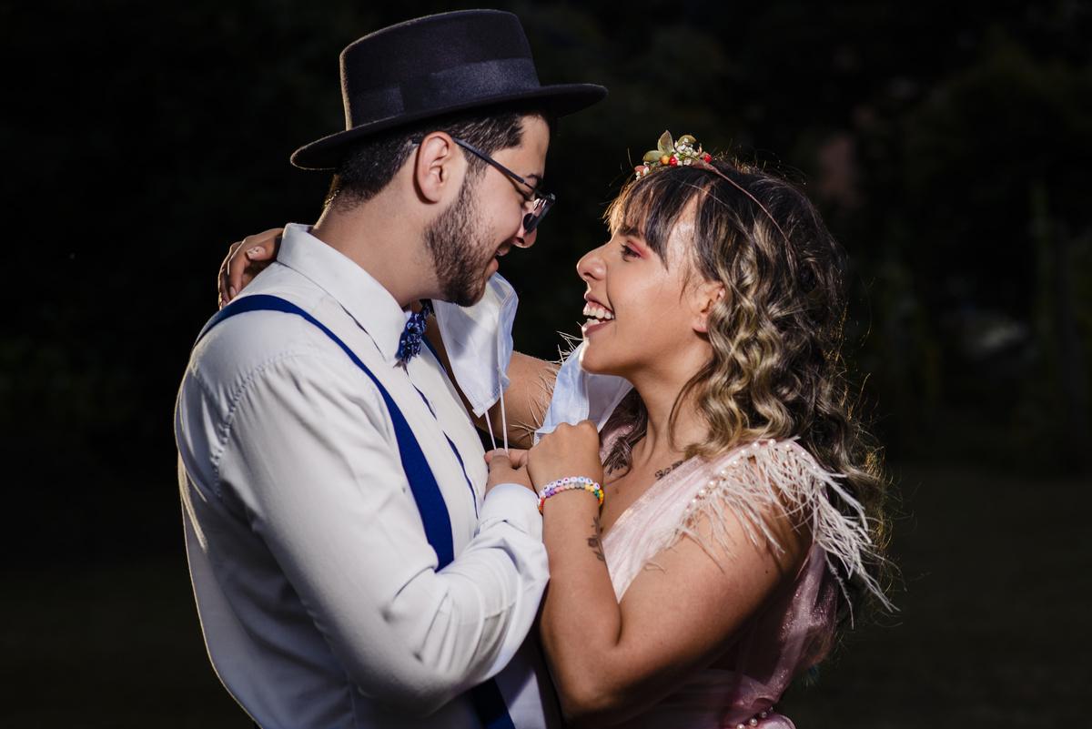 Imagem capa - Sin miedo a amar por Gisela Giraldo Fotografía