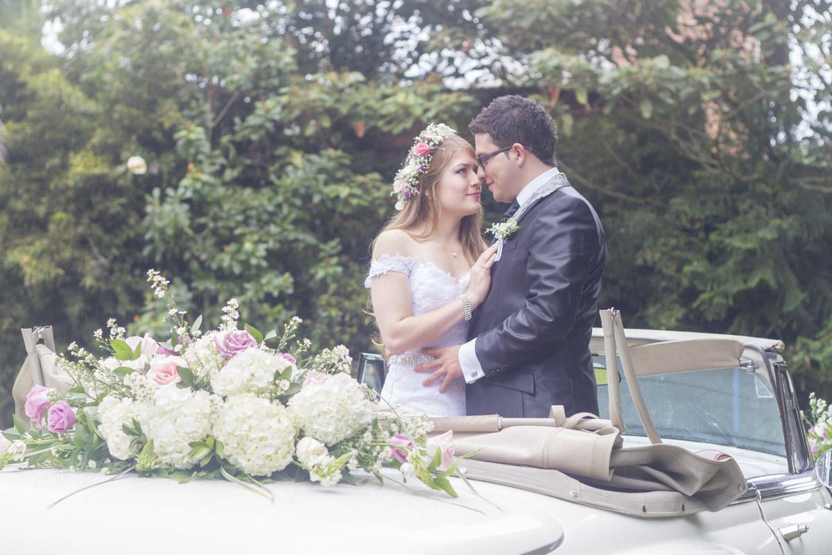 Imagem capa - Tuve miedo a casarme (por Jhon) por Gisela Giraldo Fotografía