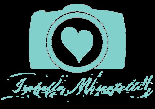 Logotipo de Isabella Moscatelli
