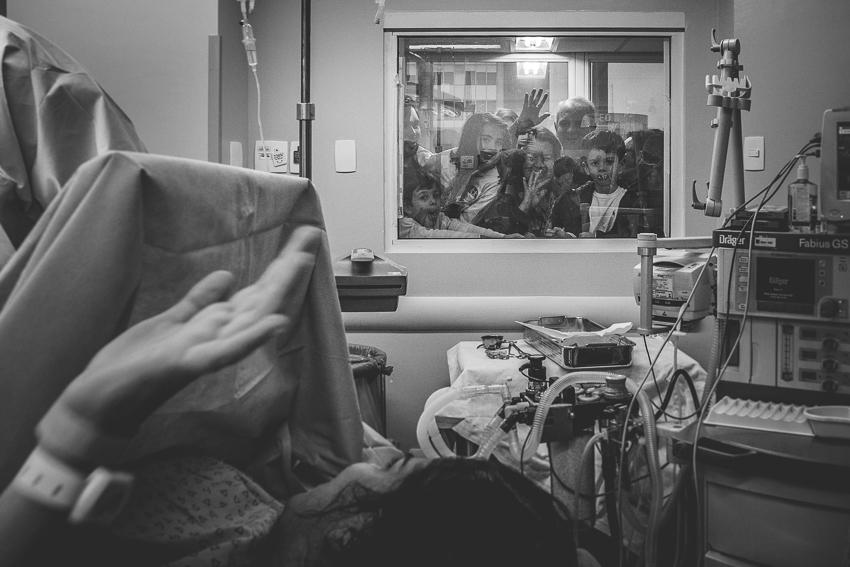 Contate Juliana Vivolo - Fotógrafa documental de família e partos em São Paulo/SP