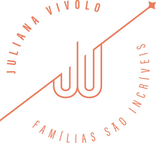 Logotipo de Juliana  Vivolo