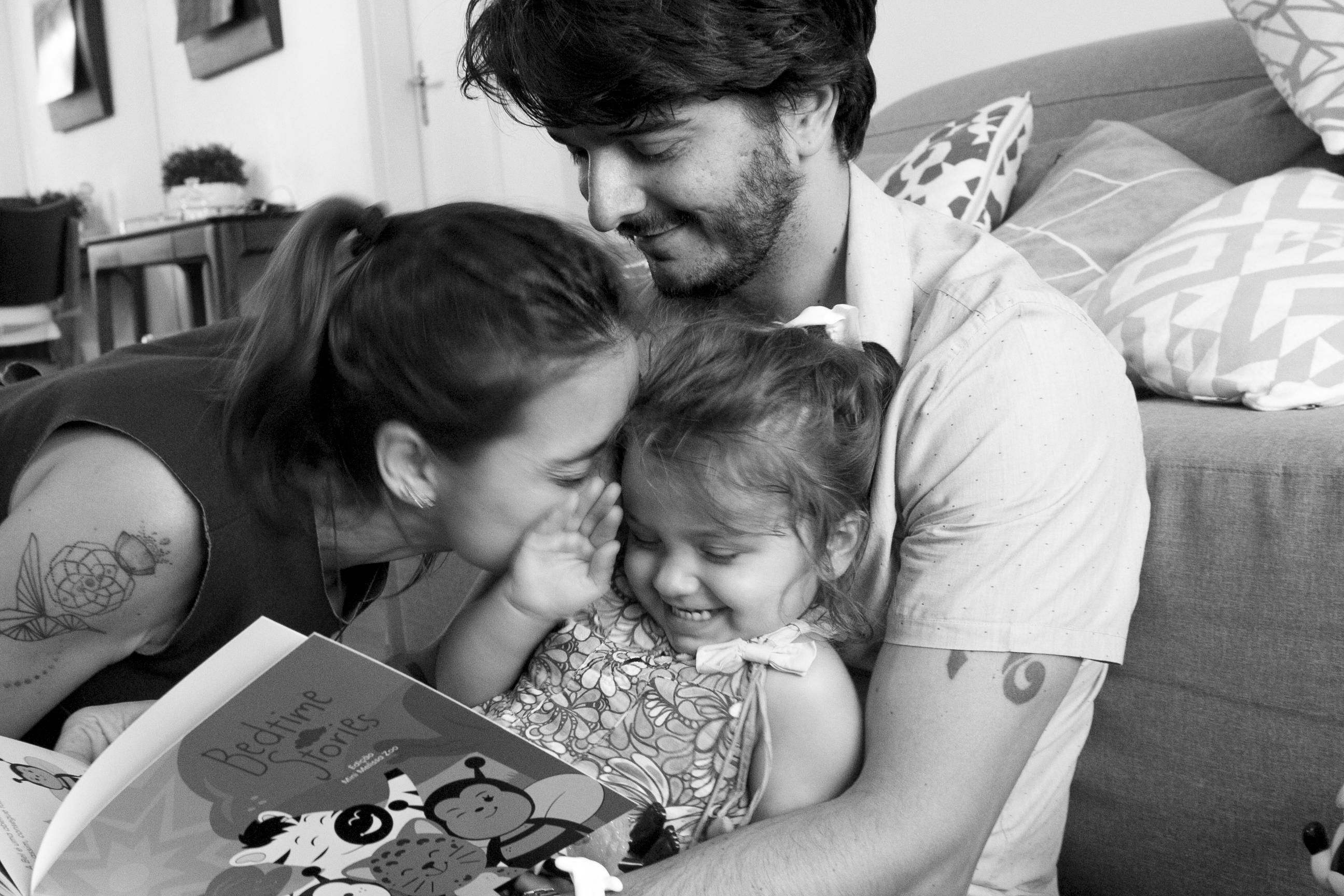 Sobre Juliana Vivolo - Fotógrafa documental de família e partos em São Paulo/SP