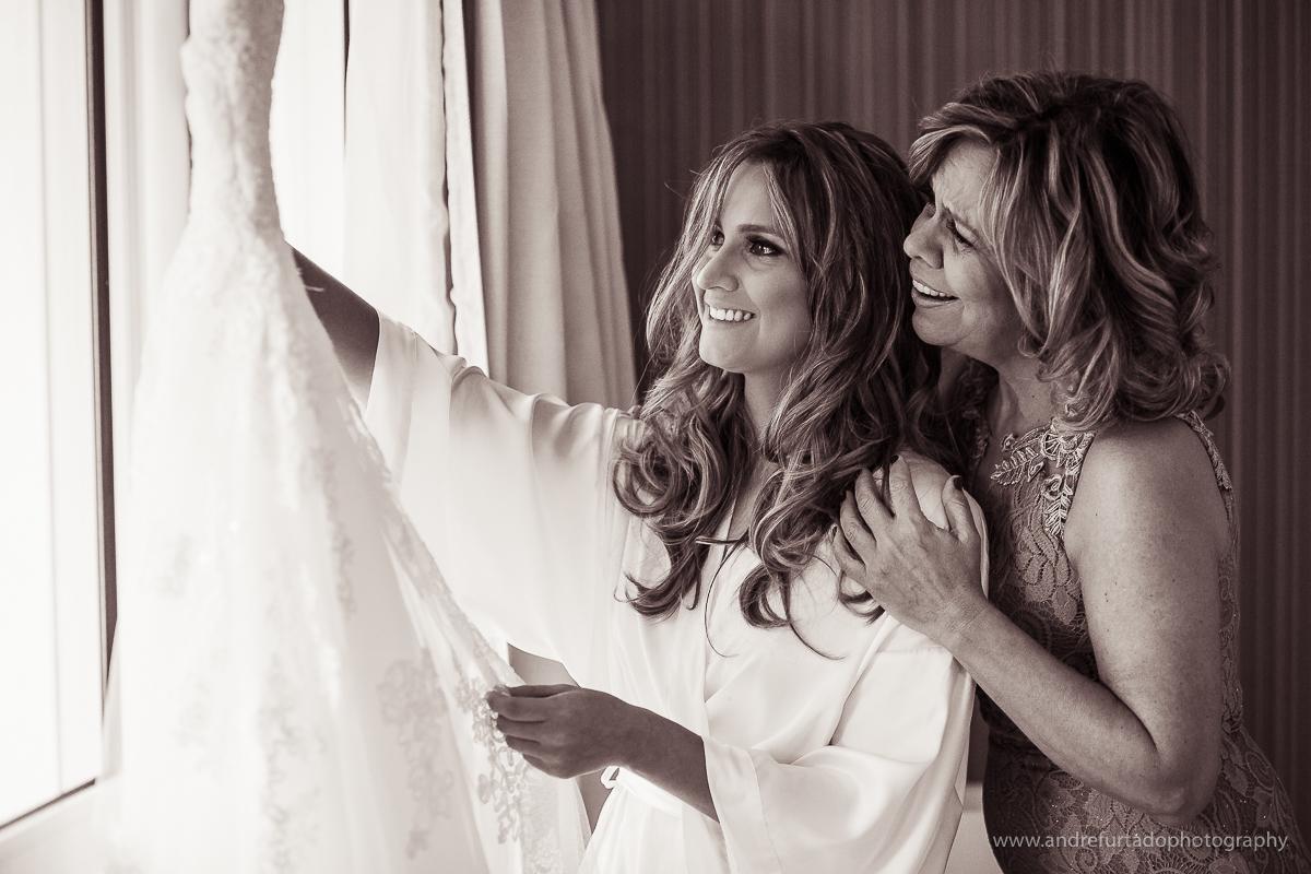 Imagem capa - Três dicas essenciais para ter fotos incríveis dos preparativos dos noivos! por André Furtado