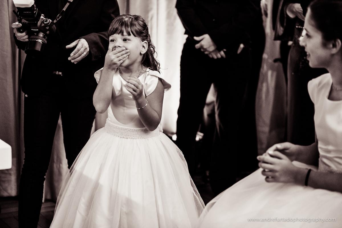 Imagem capa - Precisa planear vosso casamento? Veja como uma wedding planner pode te ajudar! por André Furtado