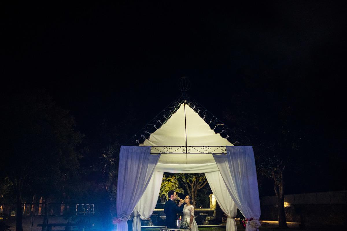 Imagem capa - Cinco dicas para não errar na lista de convidados do casamento por André Furtado