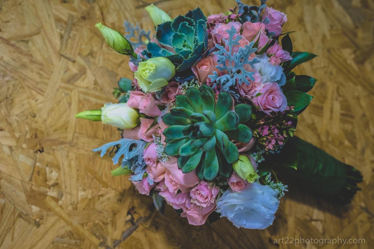 Imagem capa - Ramo de flores: inspire-se com esses lindos modelos para vosso casamento! por André Furtado