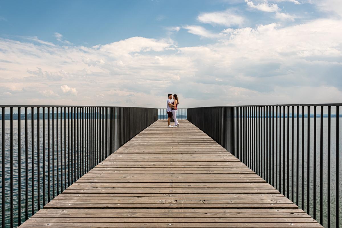 Imagem capa - Sessão de solteiros - será uma questão importante? por André Furtado