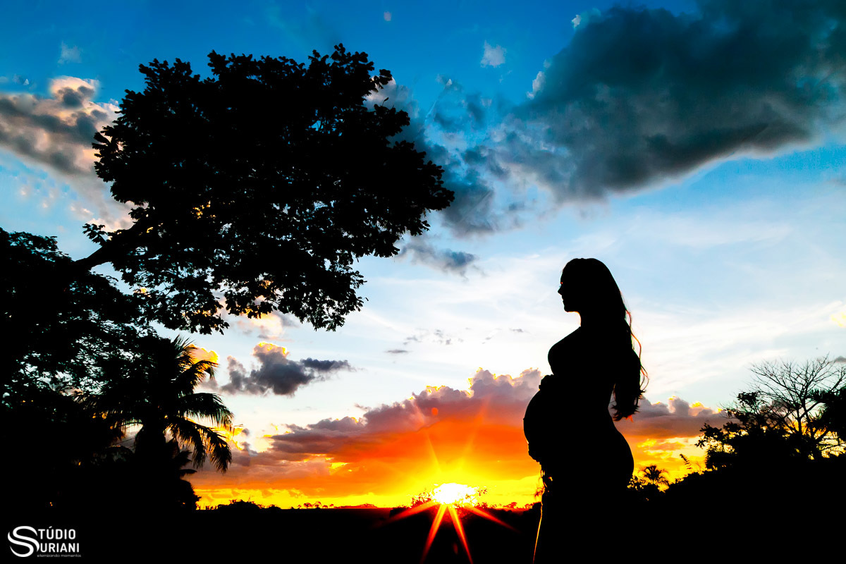 Imagem capa - Gestação Michelle + Phorbens por Rogério Medeiros Suriani