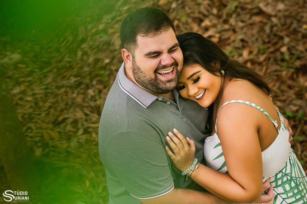 Imagem capa - Héric e Júlia por Rogério Medeiros Suriani