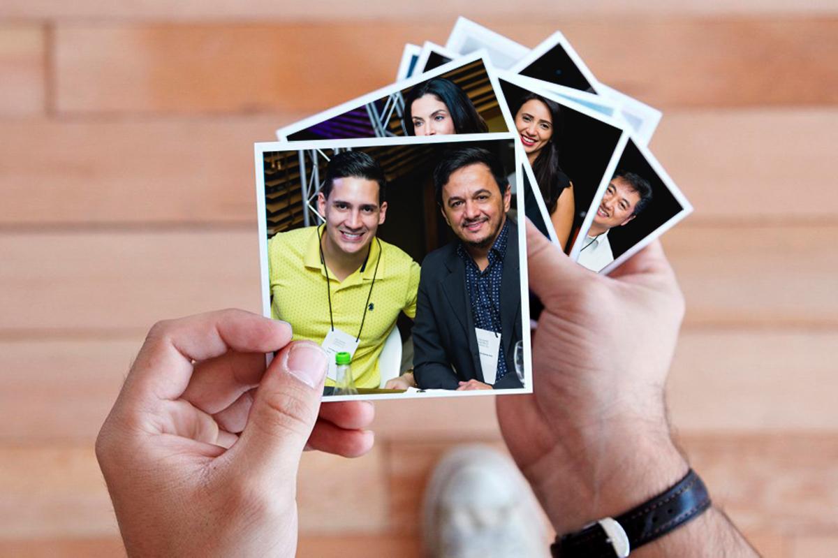 Imagem capa - Foto lembrança em seu evento  por Rogério Medeiros Suriani