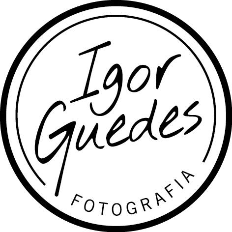 Logotipo de Igor Guedes Fotografia