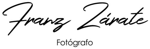 Logotipo de Franz Zarate Tisza