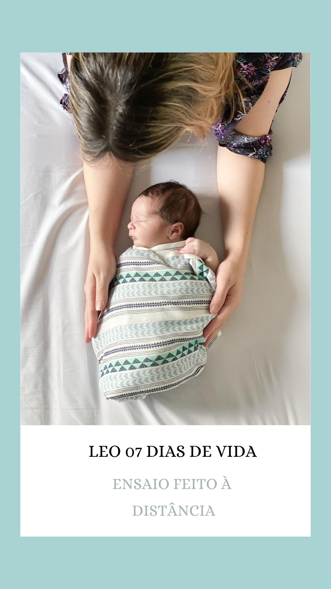 Imagem capa - COVID-19 - Ensaio Guiado à Distância por Dani Motta