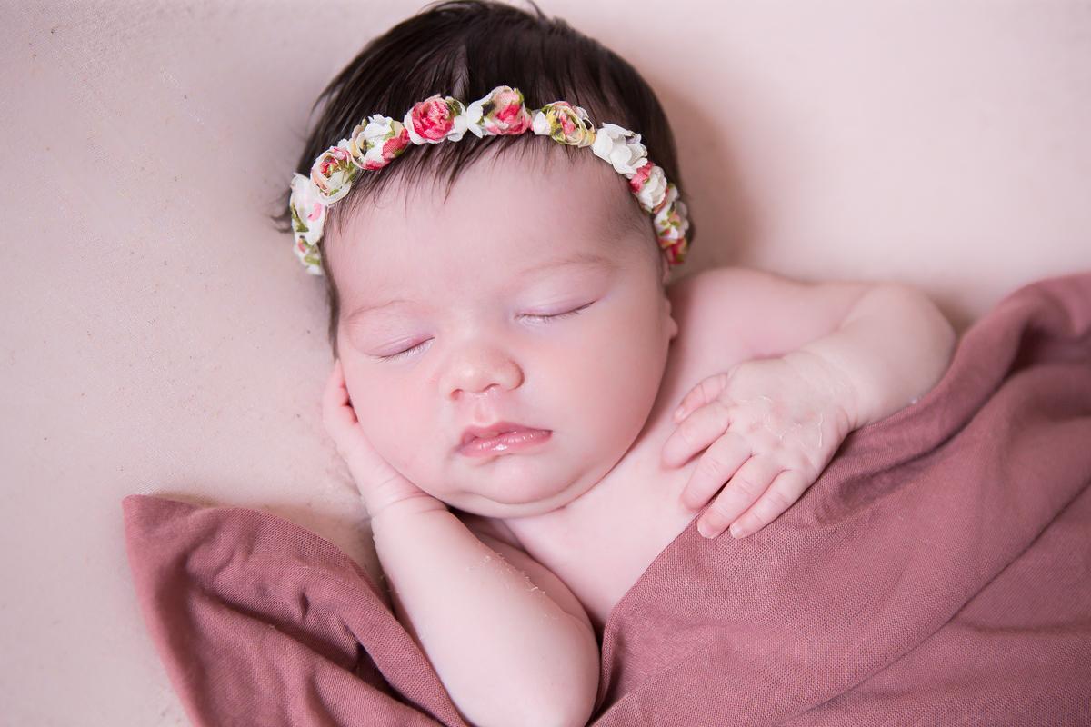 Imagem capa - Como comecei a fotografar bebês por Dani Motta