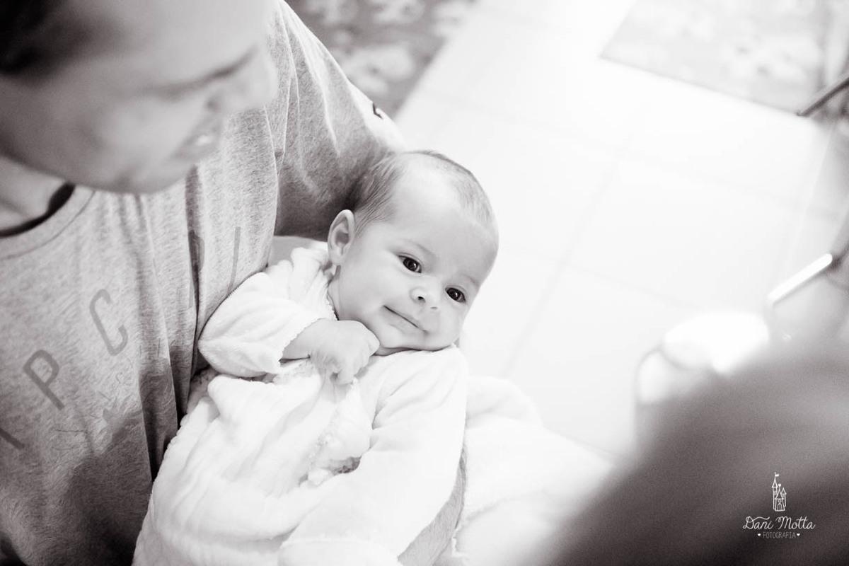 Imagem capa - Os pais (ou futuro pais) e as fotos por Dani Motta
