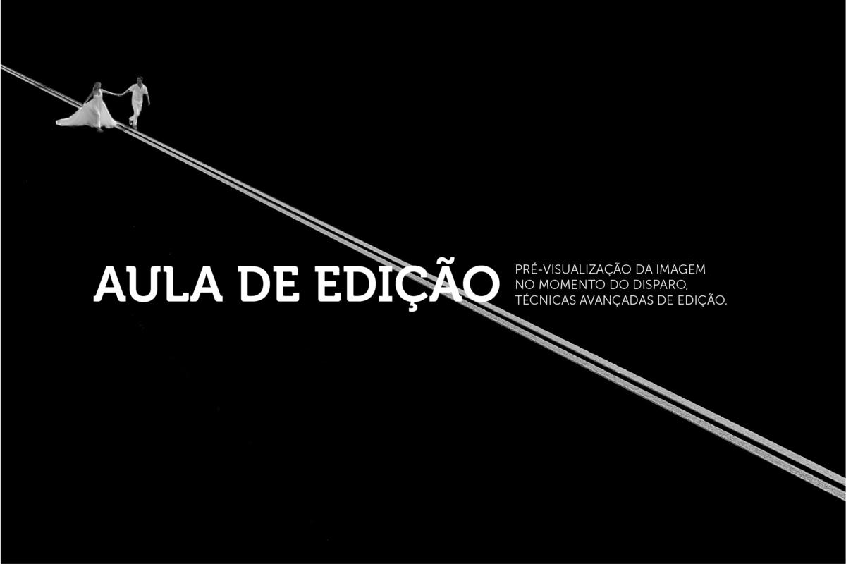 Imagem capa - Aula de Edição - Vip por Daniel Ribeiro