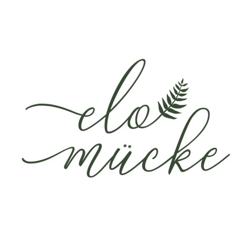 Logotipo de Elo Mücke