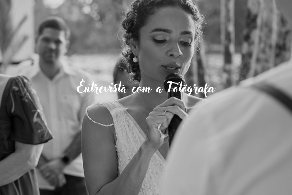 Imagem capa - Biografia - Isis Vieira por Isis Vieira Fotografia