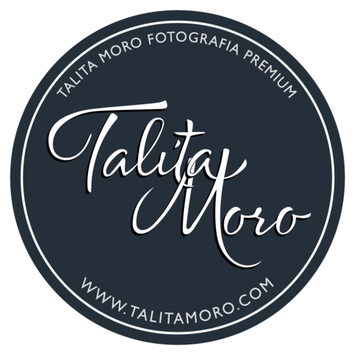 Logotipo de Talita Moro