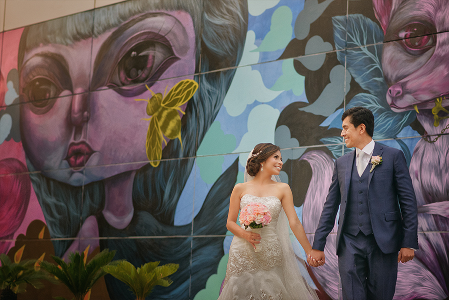 Imagem capa - Obtén las mejores tomas de tu boda: ¡ponte en mano de los expertos en imágenes! por Universal Producciones