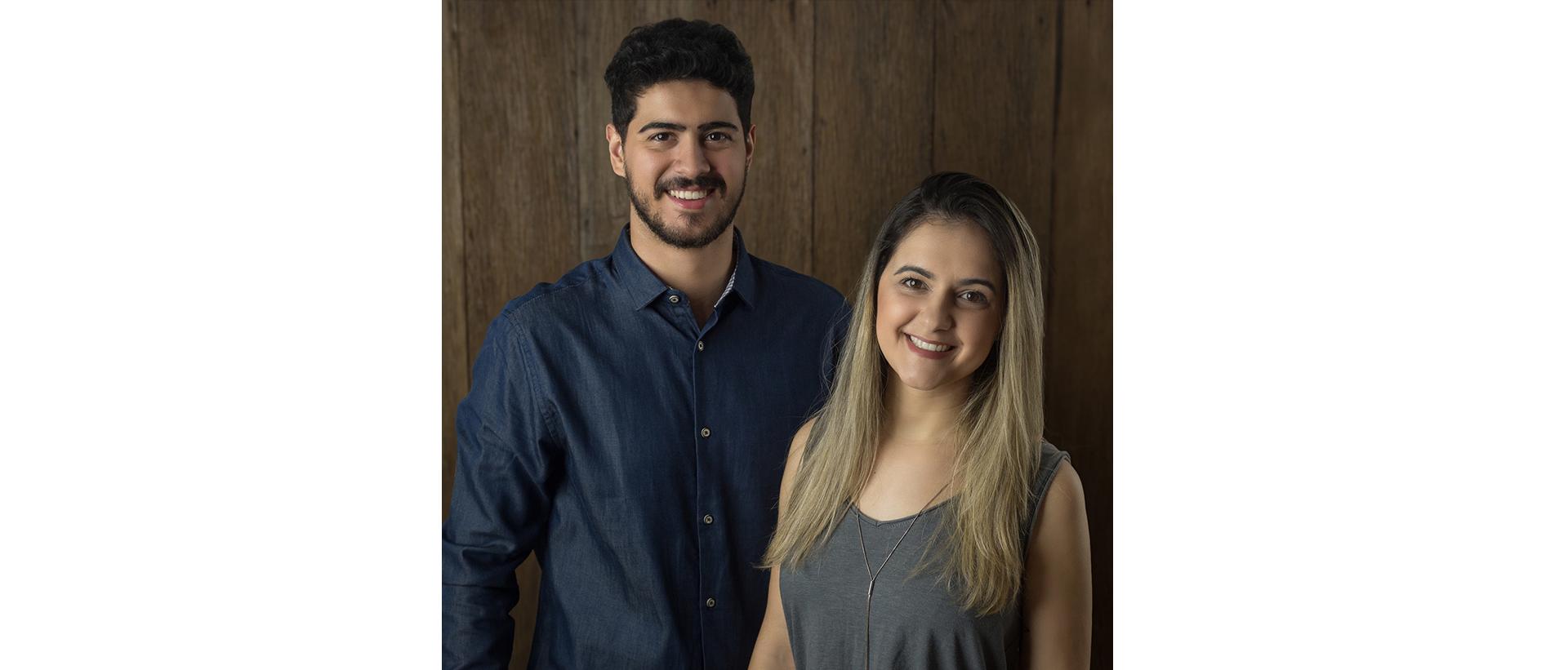 Sobre João e Marina Fotografia - Estúdio de fotografia especializado em Newborn, Gestantes e Bebês
