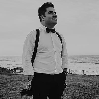 Sobre Foto Ferreira | Fotógrafo de Casamento São Miguel Açores