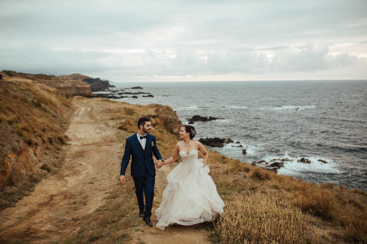 Imagem capa - Como deve ser a comemoração do casamento civil? por João Ferreira
